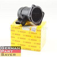 New BOSCH Air Mass Sensor MAF Fits Audi A4 A6 Quattro 1.8L VW Passat 06B133471