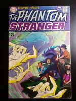 DC SHOWCASE PRESENTS #80 FIRST SILVER AGE APPEARANCE OF PHANTOM STRANGER 1969