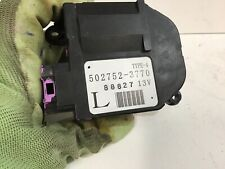 2008-2014 Subaru Impreza WRX STI Blower Motor Heat Module Actuator OEM