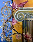 """'""""Harmony'' Acrylic Painting By Tatiana Oles"""