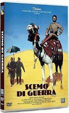 Dvd SCEMO DI GUERRA - (1985) *** Dino Risi *** ......NUOVO