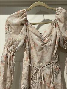 zimmermann style dress Size M (uk10)