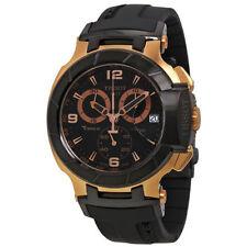 Relojes de pulsera para hombres Tissot cronógrafo