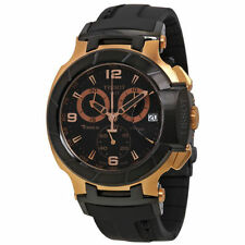 Relojes de pulsera Tissot cronógrafo