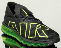 Nike Air Max Flair men casual lifestyle sneakers NEW dark grey volt 942236-008
