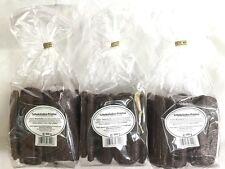 3x 400gr Schokoladen Printen mit 22%25 Zartbitterschokolade II Wahl (1,2Kg)