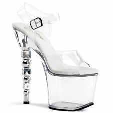 Pleaser Synthetic Pump, Classic Heels for Women