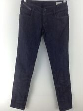 Da Donna DIESEL Matic Jeans Taglia W28 L32 STOCK no.l99