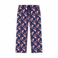 Men's Disney Snow White Grumpy Printed Lounge Pants Pyjama Bottoms - Nightwear