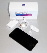 Huawei P10 Lite - 32GB - Midnight Black (ohne Simlock) Smartphone inkl. OVP