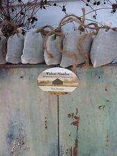 Walnut Meadow 100% Horse Manure Compost Tea Bags (Dried)