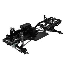 GMADE 1/10 GS02 TA PRO CHASSIS GM57001