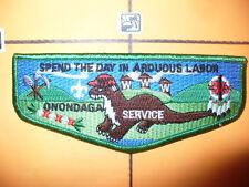 OA Onondaga 36 S12,1998 Service Flap,No Outlline,289,323,Ohio River Valley,OH,WV