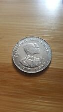 THAILAND 1 Baht Coin 1966 Asian Games Commemorative UNC OFFERS WELCOME