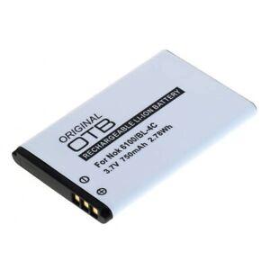 Batterie battery Akku accu für SWISSTONE BBM 320C