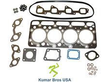 New Kubota V2203 Upper Gasket Kit