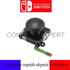 Pad stick analogique Nintendo switch  ou tournevis triwing - Réparation Joy con