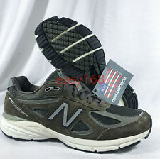 New New Balance 990 V4 Sz 11 WMNS W990MG4 NB Classic USA Suede Green Army 43