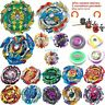New Beyblade Burst Spinning Top Metal Fusion Masters Without Launcher Toys 2019