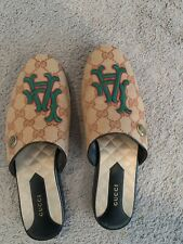 gucci loafers 8 womens