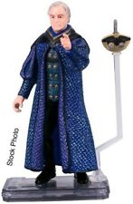 Star Wars Episode 1 Ric Olie Commtech Col. 2 Action Figure Naboo Guard Blue A6