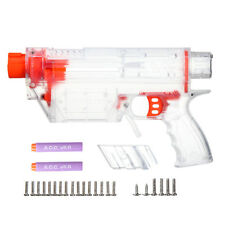 Worker Mod Prophecy Type-R Full-body Cover DIY Kits for Nerf Retaliator Clear