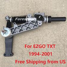EZGO TXT Steering Gear Box Assembly,1994-2001,Golf Cart Steer Rack 70314-G02