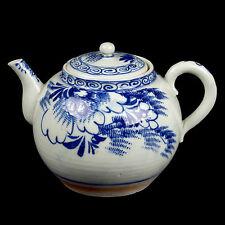Japan 20. Jh. Teekanne - A Japanese Blue & White Teapot - Giapponese Japonais