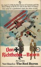 Von Richthofen and Brown : Joe Lavinia