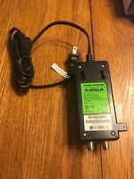 (NEW) Directv SWM Power Inserter Supply 21V PI21R1/R3 SWIM LNB Green Label