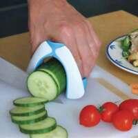 FOOD PREPARATION GRIP NON SLIP GRIPPER DISABILITY KITCHEN AID MOBILITY