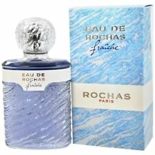 Parfum ROCHAS EAU DE ROCHAS FRAÎCHE EDT 220ML Neuf Et sous blister