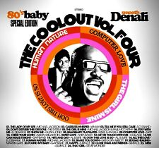 DJ Smooth Denali The Coolout 80's Baby Special Edition Classics 80's Mix Mixtape