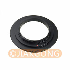 77mm Macro Reverse Adapter Ring for CANON EOS EF Mount
