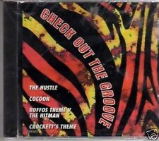 (138G) Check Out The Groove - 1994 new & sealed CD