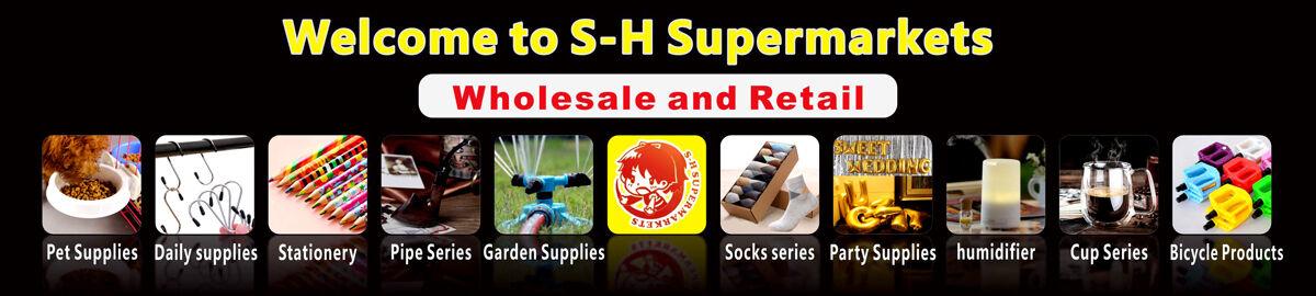 S-H Supermarkets