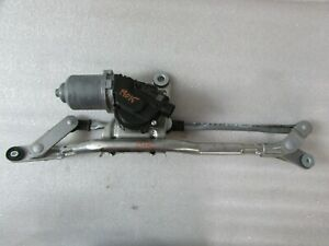 Ferrari 488, Complete Wiper Transmission, Used, P/N 85774200