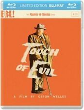 Touch of Evil 5060000700374 With Charlton Heston Blu-ray Region B