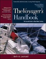 The Voyager's Handbook: The Essential Guide To Blue Water Cruising: By Beth L...