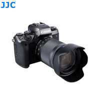 JJC Lens Hood fr CANON EF-M 18-150mm f/3.5-6.3 IS STM Lens+EOS M5 Replace EW-60F