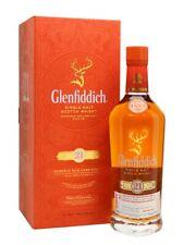 *** Glenfiddich 21y Gran Reserva (70 cl) - Whisky - Série limitée ***