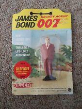 Goldfinger from James Bond Gilbert Action Figure