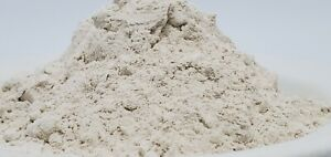 2 LB EDIBLE PURE BENTONITE CLAY Calcium