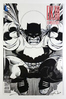 Dark Knight III The Master Race Book #1 Phantom Sketch Variant (2016) DC Comics