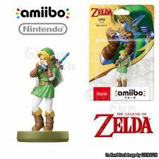 GENUINE Nintendo Switch amiibo THE LEGEND OF ZELDA OCARINA OF TIME Link Figure