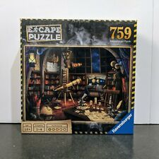 Ravensberger Escape Puzzle SPACE OBSERVATORY 759 Pieces NEW SEALED