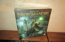 Sore Loser Games - Rise of the Necromancers 2nd editon Game