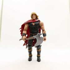 Marvel Legends Unworthy Thor Figure Loose Complete Gladiator Hulk Baf