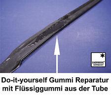 Gummi Reparatur Set Karosserie Dichtung ausbessern kleben für Mercedes-Benz