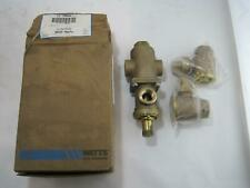 """Watts Series 431 Hydroguard 1KEP4 Inlet Type Mixing Tempering Valve 25GPM 3/4"""""""